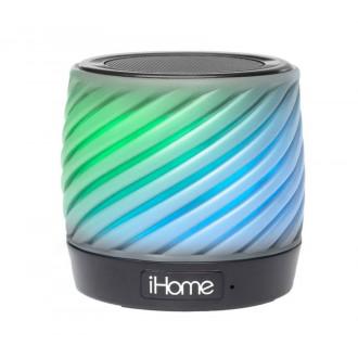 Компактная и мощная беспроводная акустика iHome iBT50