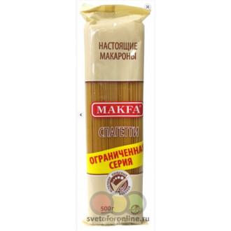 Экономия на макаронах Макфа