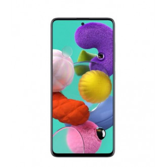 Смартфон Samsung A515 Galaxy A51 6/128Gb + наушники JBL TUNE 220TWS