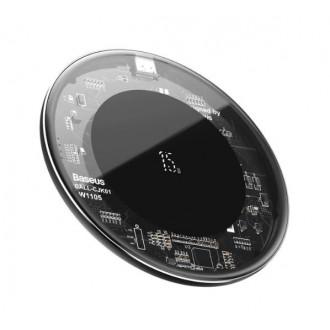 Беспроводное зарядное устройство Baseus 15 Вт