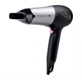 Фен Rowenta CV5062F0 Powerline Elite - профессиональный фен для домашнего использования