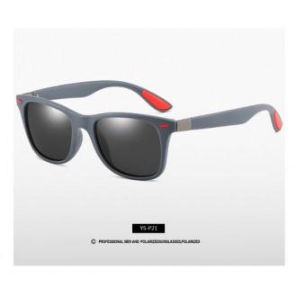 Классические солнцезащитные очки унисекс YS-P21