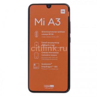 Популярный смартфон XIAOMI Mi A3 4/128Gb