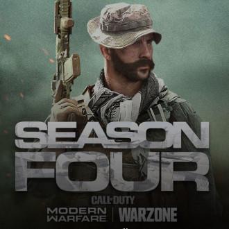 Раздача подарков игрокам в Call of Duty: Modern Warfare при выполнении одного условия