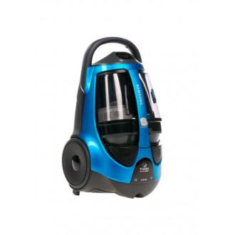 Пылесос Samsung VCC885BH3B Blue. Очень мощный
