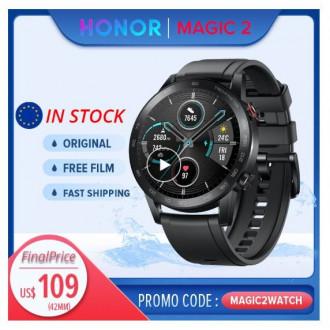 Умные часы Honor Watch Magic 2 42 мм