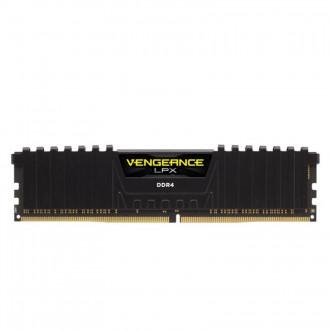 Скидка на оперативную память Corsair Vengeance LPX 8GB DDR4 3000MHz CMK8GX4M1D3000C16