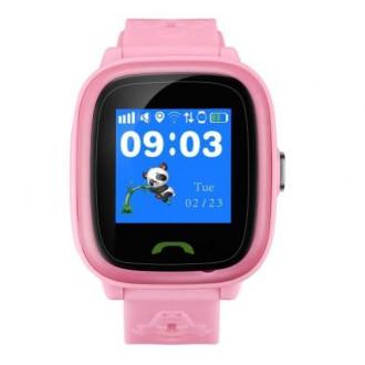 Классные детские Смарт-часы CANYON Polly GPS с отличной скидкой