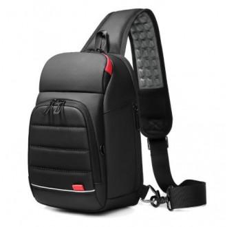 Классная мужская сумка EURCOOL (ограниченный выпуск)