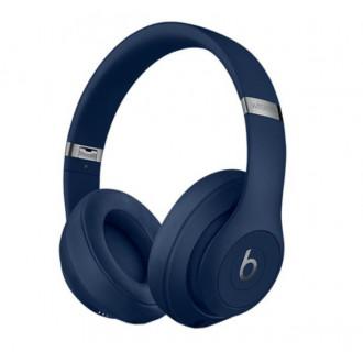 Беспроводные наушники Bluetooth Beats Studio3 Wireless Blue по супер  цене