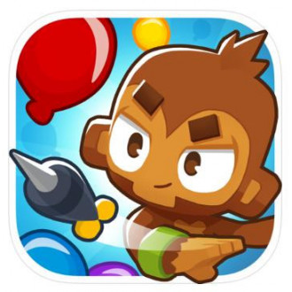 Игра Bloons TD 6 подешевела в App Store и Steam (день рождения игры)