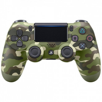Геймпад Sony PlayStation Dualshock 4 v2 CUH-ZCT2E Camouflage
