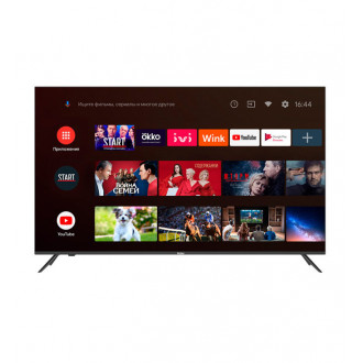 Телевизор Haier LE50K6700UG со SmartTV