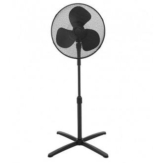 Вентилятор напольный Midea MVFS4003 по отличной цене