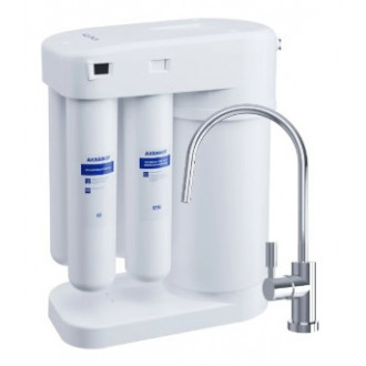 Помогите выбрать систему очистки питьевой воды для квартиры