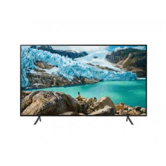 Телевизор Samsung UE65RU7170U. Потрясающая 4K картинка