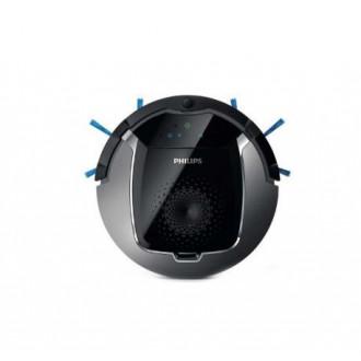 Робот-пылесос Philips FC8822/01 с 25 датчиками