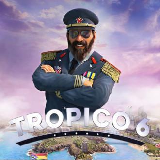 Симулятор диктатора Tropico 6 временно в бесплатном доступе