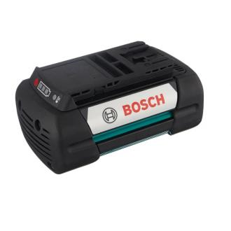 Подборка аккумуляторов BOSCH для инструментов со скидкой, например, BOSCH F016800346 Li-Ion 36 В 4 А·ч