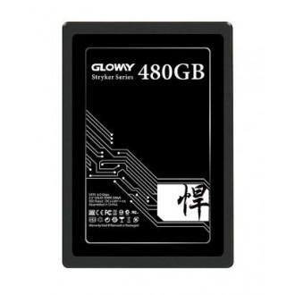 Недорогой SSD накопитель Gloway 720 Gb Sata 3