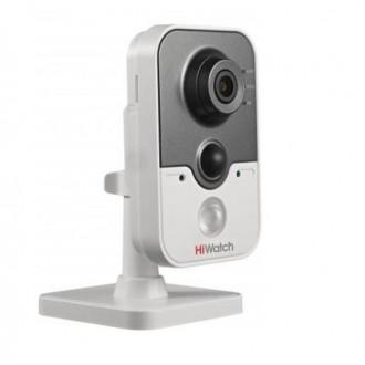Камера видеонаблюдения HIKVISION HiWatch DS-T204, 1080p, 2.8 мм
