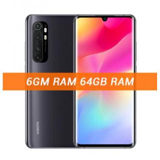 Смартфон Xiaomi Mi Note 10 Lite 6/64 Gb