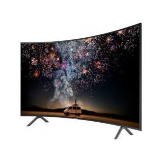 Изогнутый телевизор Samsung 65