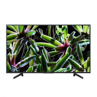 Телевизор Sony KD-49XG7096 с топовым изображением