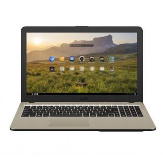 Ноутбук ASUS F540BA-GQ677