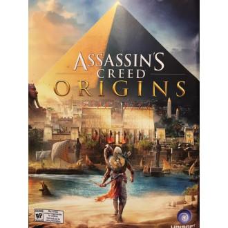 Assassin's Creed: Origins в Steam на PC по самой низкой цене