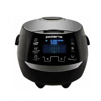 Мультиварка Polaris EVO 0225 с дистанционным управлением