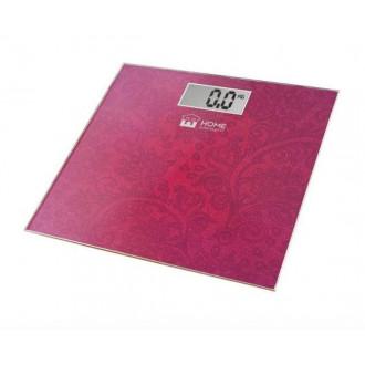 Напольные весы Home Element HE-SC904 розовый