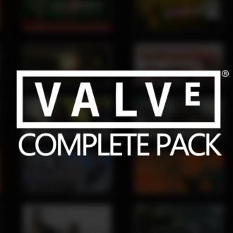 Complete Pack от Valve за 334 р., вместо 744 р.