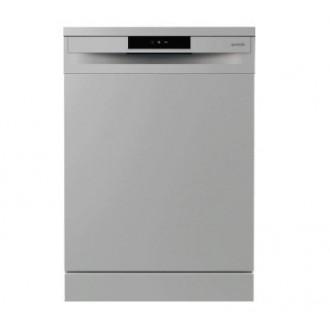 Полноразмерная посудомоечная машина GORENJE GS62010S