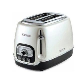 Тостер Ariete 158/37 - спонсор вкусных завтраков