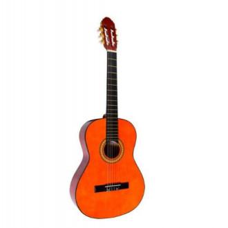 Гитара акустическая VESTON C-45, шестиструнная по отличной цене