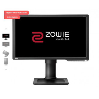 Лучший монитор для геймера BenQ ZOWIE XL2411P 9H.LGPLB.QBE