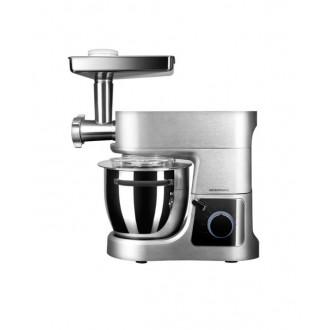 Кухонная машина Redmond RKM-M4020, которая заменит много приборов