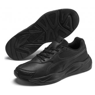 На ОЗОНЕ последние размеры кроссовок PUMA 90S Runner Sl со скидкой!