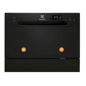 Стильная и компактная посудомоечная машина ELECTROLUX ESF2400OK