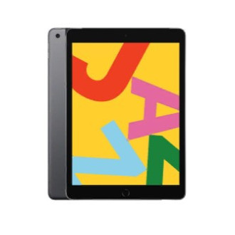 Планшет Apple iPad 10.2 Wi-Fi+Cellular 32GB