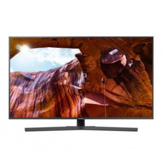 Телевизор Samsung UE43RU7400U с 4К