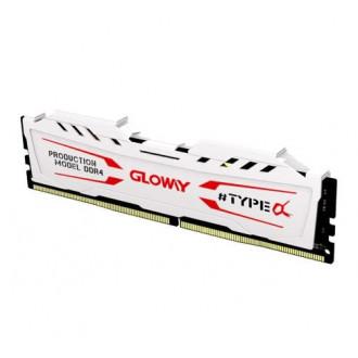 Оперативная память DDR4 Gloway Type A, 8Gb