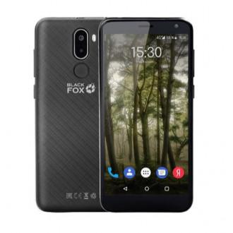 Смартфон Black Fox BMM 543D 16GB за пол цены