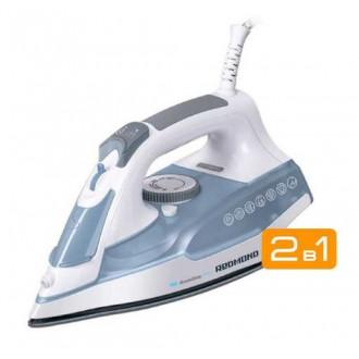 Мощный утюг REDMOND RI-C278 по самой низкой цене