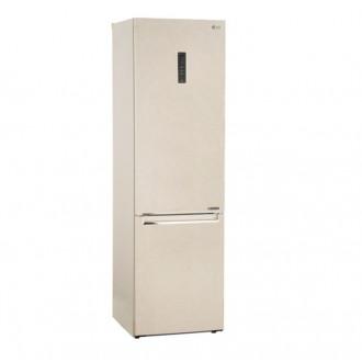Холодильник LG DoorCooling+ GA-B509SEDZ по очень выгодной цене