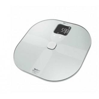 Умные напольные весы TEFAL BM9541S1 с синхронизацией с приложением