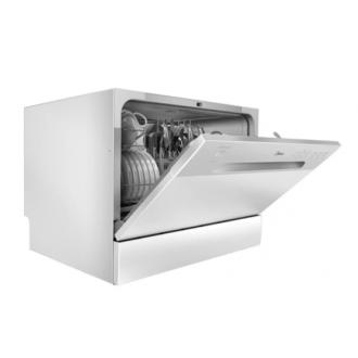 Недорогая посудомоечная машина Midea MCFD-0606