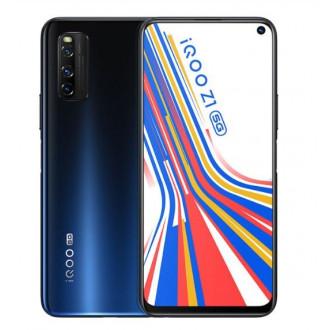Игровой смартфон Vivo iQOO Z1