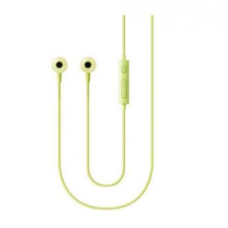 Гарнитура проводная Samsung EO-HS130 зелёный